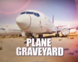 FI Plane Graveyard
