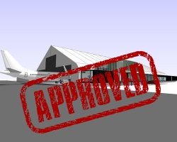Aerocircular® Has Been Granted A Building Permit