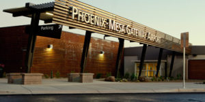 Aerocircular Will Develop A Facility At Mesa International In Phoenix (AZ)