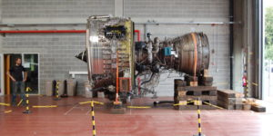 Two More Trent 500 Engines Arrived