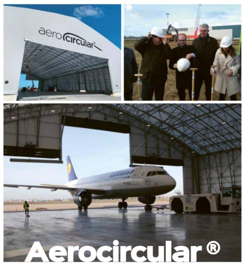 Aerocircular In OMAG (Oostende Magazine)
