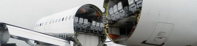 CNN Born Again: Decommissioned Airplanes Get A New Lease On Life
